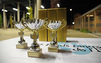 Trophée SETEMI 2014