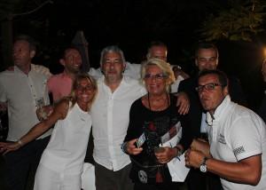 Saint-Tropez à Marrakech 2015