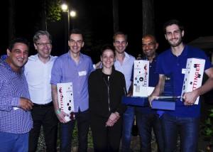 Trophée GTA 2016
