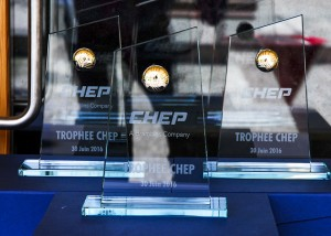 Trophée CHEP 2016