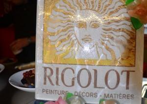 Tropée 160 ans Rigolot