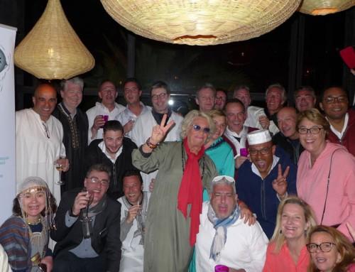Pétanque Marrakech 2017 Villa Taj – 24
