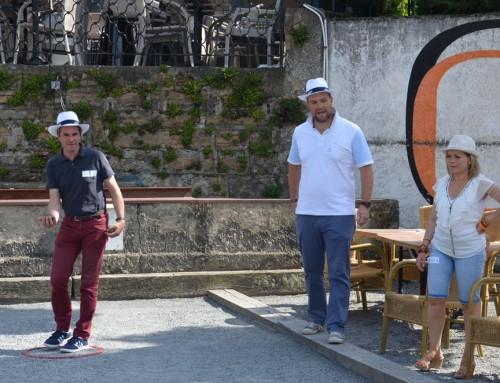 UNIS petanque tour Lyon 9 Juin-9