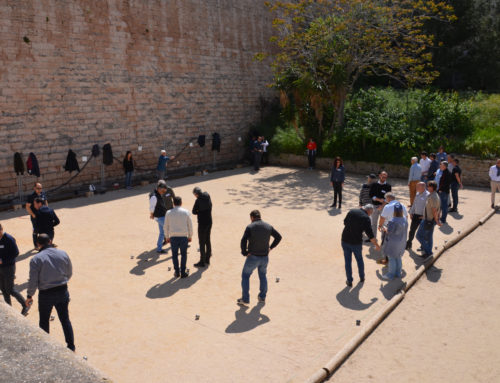 Unis Pétanque Tour – 26 avril 2019 Marseille-27