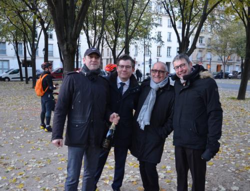 Finale Unis pétanque Tour Paris le 22-novembre – 6