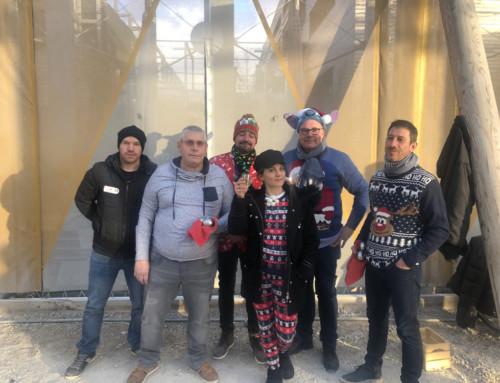 TROPHÉE DE NOEL DE PÉTANQUE MEP – 9 décembre 2019 – Issy les Moulineaux-22