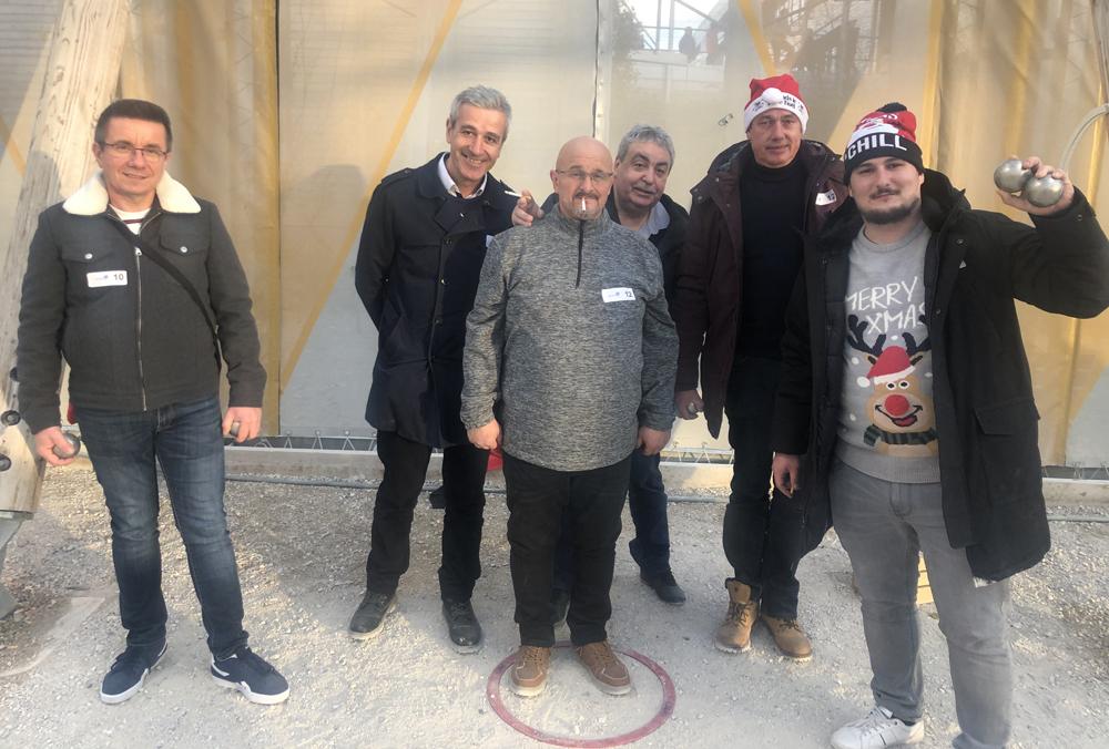 TROPHÉE DE NOEL DE PÉTANQUE MEP – 9 décembre 2019 – Issy les Moulineaux-19